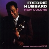 New Colors by Freddie Hubbard