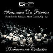 Francesca Da Rimini: Symphonic Fantasy After Dante, Op. 32 - Pyotr Ilyich Tchaikovsky: Swan Lake Suite Op. 20a by Konstantin Ilievsky