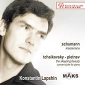 Tchaikovsky-Pletnev. The Sleeping Beauty. Schumann. Kreisleriana by Konstantin Lapshin