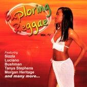 Exploring Reggae, Vol. 1 by Various Artists