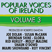 Popular Voices of Ireland, Vol. 3 by Various Artists