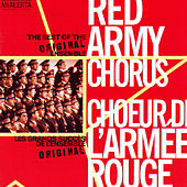 The Best of the Original Ensemble (Les Grands Succès De L'ensemble Original) by Red Army Chorus