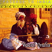 Passage To India- Vocal by Various Artists