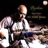 Peerless by Ali Akbar Khan