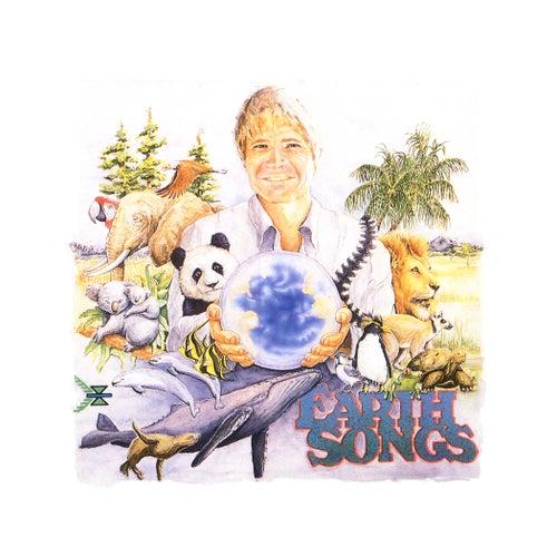 Earth Songs by John Denver