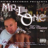 Mr. Lil One The Classics Vol.1 by Mr. Lil One