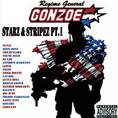 Regime General: Starz & Stripez, Pt. 1 by Gonzoe
