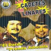 20 Exitos de los Cadetes de Linares by Los Cadetes De Linares