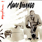 Negropolitaines by Manu Dibango
