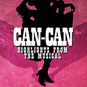 Can-Can - Single by Broadway Cast