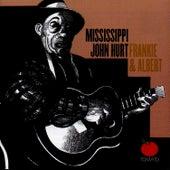 Frankie & Albert by Mississippi John Hurt