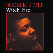 Witch Fire by Booker Little