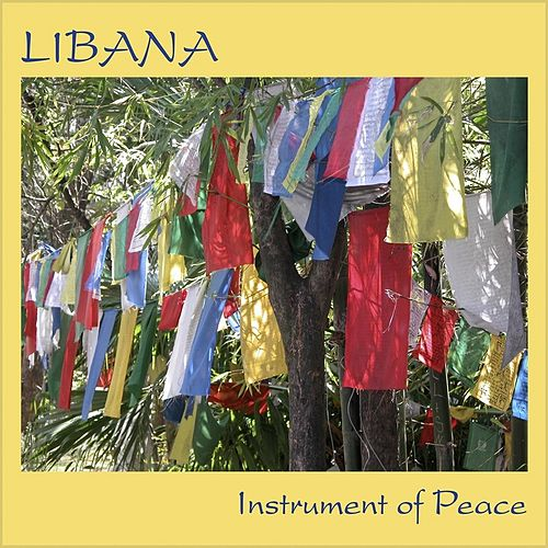 Instrument of Peace von Libana