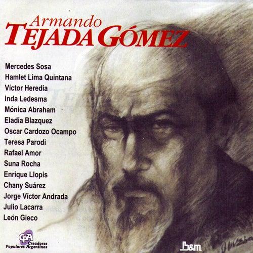 Armando Tejada Gómez by Various Artists