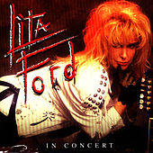 In Concert by Lita Ford