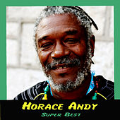 Super Best by Horace Andy