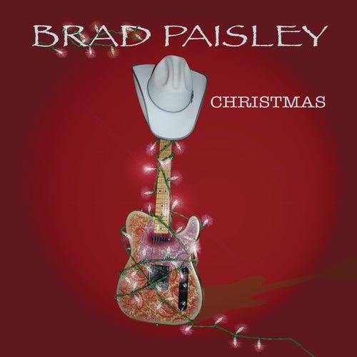 Brad Paisley Christmas by Brad Paisley