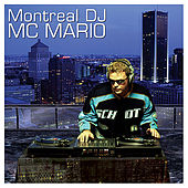 Montreal Dj by Various Artists