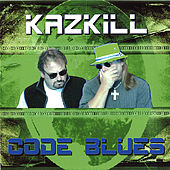 Code Blues by Kazkill