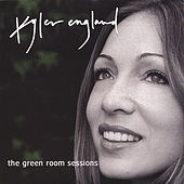The Green Room Sessions EP by Kyler England