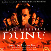 Frank Herbert's DUNE - Original Soundtrack from the Sci-Fi Channel MiniSeries by Graeme Revell