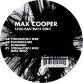 Stochastisch Serie by Max Cooper