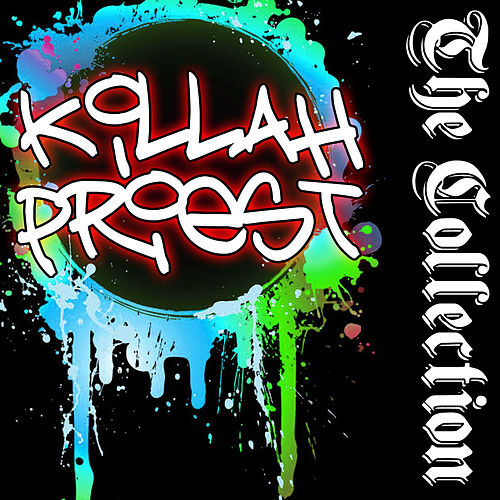 Killah Priest: The Collection by Killah Priest