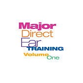 Major Direct Ear Training, Vol.1 by Muse Eek Publishing
