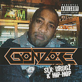 Sex, Drugz & Hip-Hop by Gonzoe