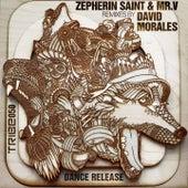 Dance Release by Zepherin Saint