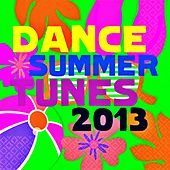Dance Summer Tunes 2013 by Various Artists