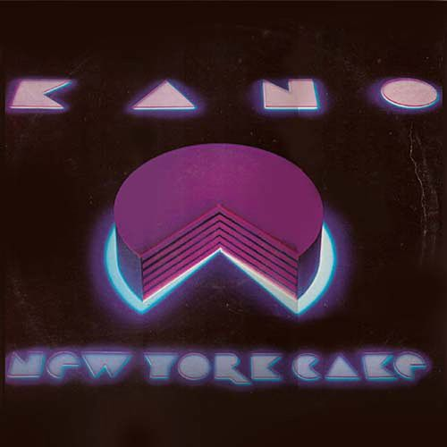 New York Cake by Kano