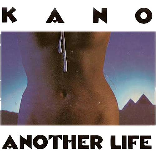 Another Life by Kano