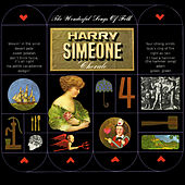 The Wonderful Songs of Folk by Harry Simeone Chorale