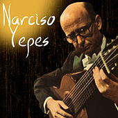 Narciso Yepes by Narciso Yepes