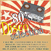 80's Disco Selection by D.J. In The Night