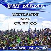 02-25-00 - Wetlands - NYC by Fat Mama