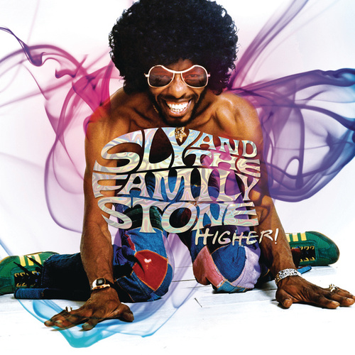 Higher! by Sly & the Family Stone