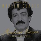 The Greatest Hits of Müslüm Gürses by Müslüm Gürses