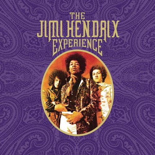 The Jimi Hendrix Experience by Jimi Hendrix