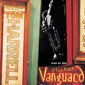 Live At The Village Vanguard by Tom Harrell