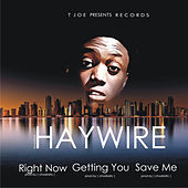 Right Now by Haywire