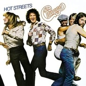 Hot Streets by Chicago