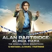 Alan Partridge - Alpha Papa von Various Artists