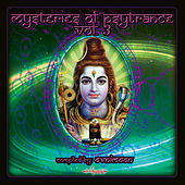 Mysteries of Psytrance Volume 3 by Ovnimoon by Various Artists