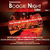 International Boogie Night Uster, Vol. 1 (Live) by Various Artists
