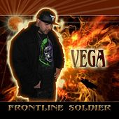 Frontline Soldier by Vega