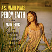 Theme from a Summer Place: Percy Faith Plays Movie Themes from Moulin Rouge, Dr. Zhivago, The Godfather & Gone with the Wind, And Other Easy Listening Standards by Percy Faith