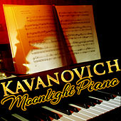 Moonlight Piano (Remastered) by Kavanovich