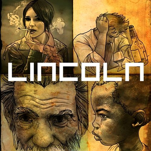 Lincoln - Single by Lincoln